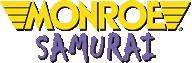 MONROE SHOCKS & STRUTS:Samurai サムライ